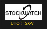 Stockwatch - VES: TSX-V>